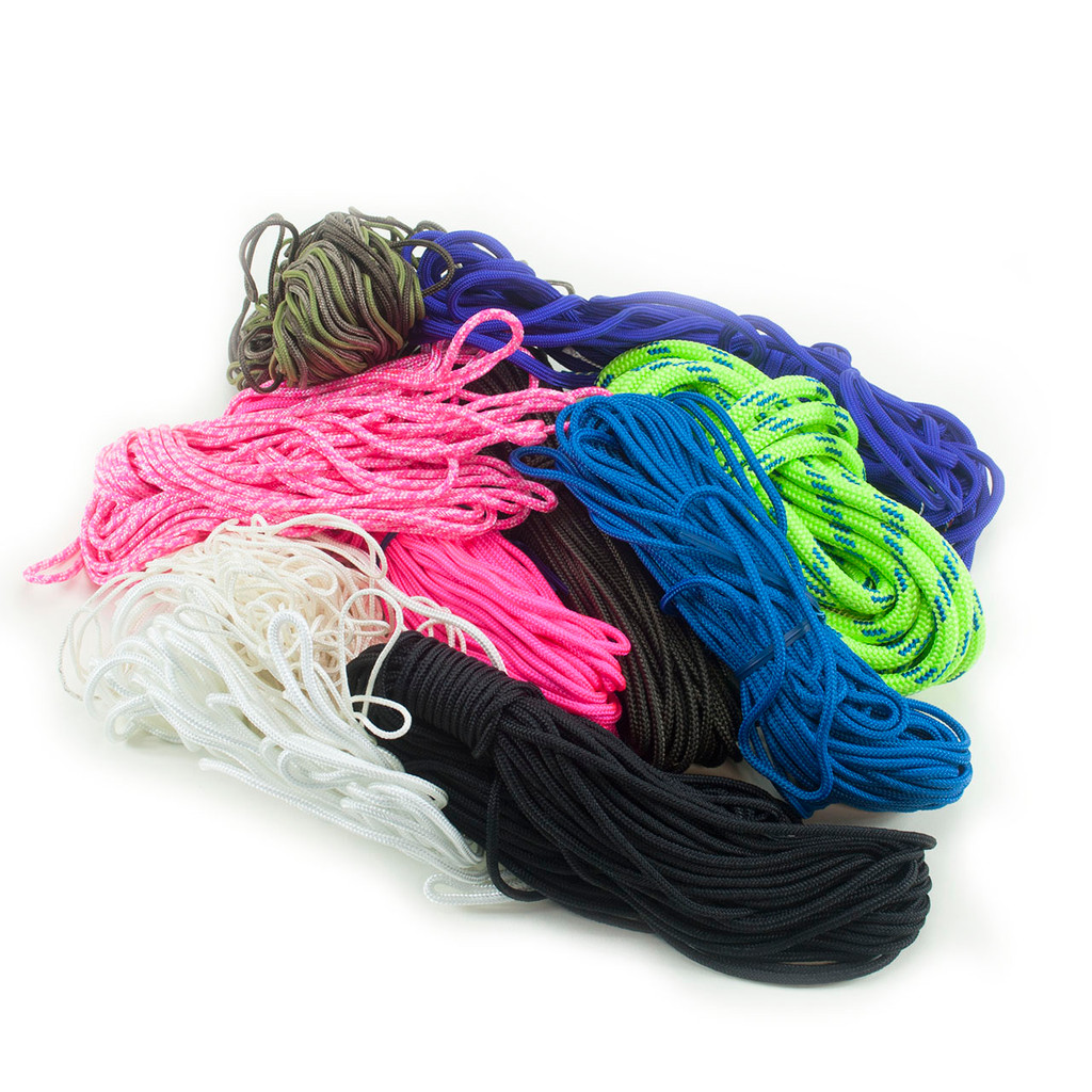 Paracord Bulk Fun Pack - Assorted Sizes