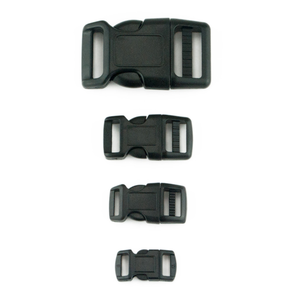 Plastic Buckle Snap for Paracord