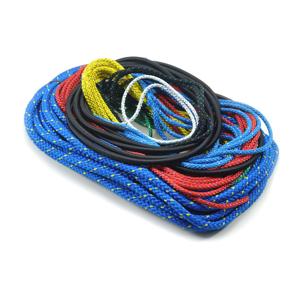 Laser Sailboat Standard Running Rigging Line Kit