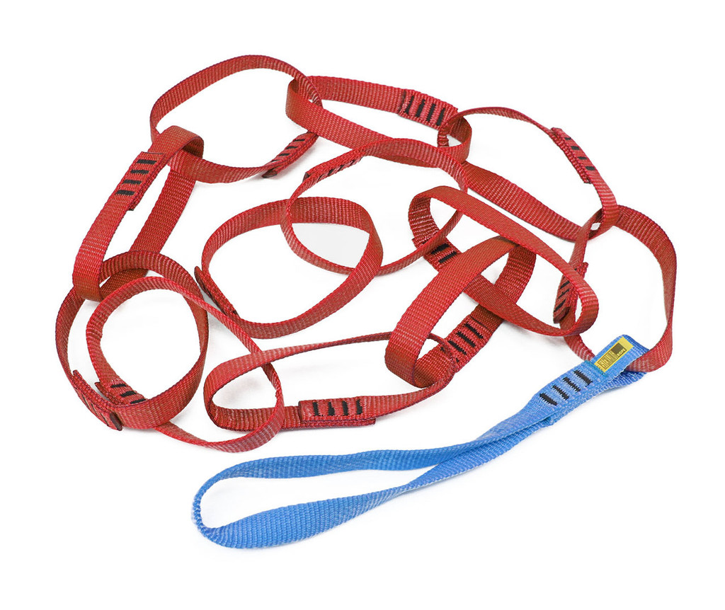 Sterling BARC - Basal Anchor Rigging Chain