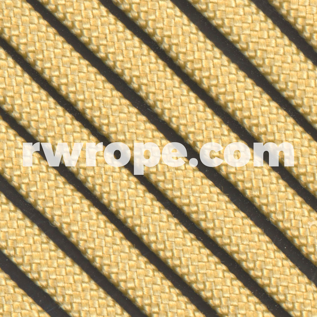 Paracord 550 in Gold