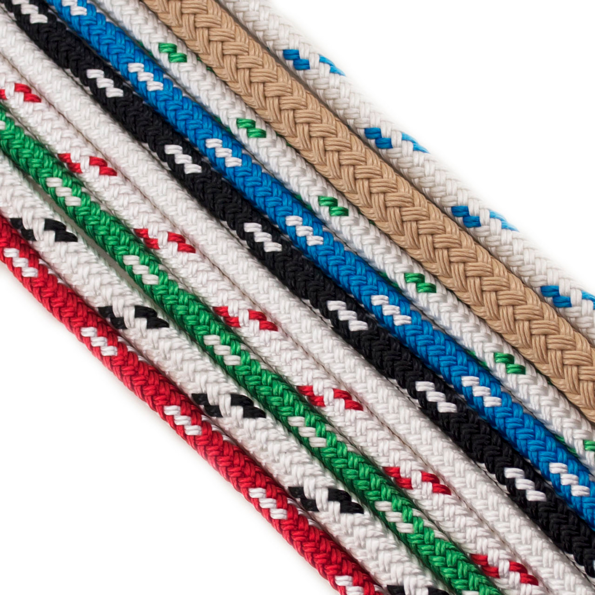 Novabraid XLE Performer - Polyester Double Braid Rope