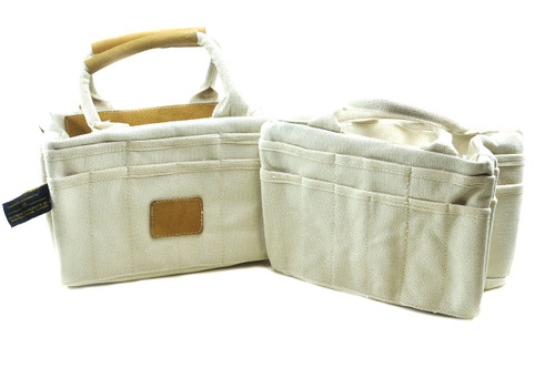 Canvas Riggers bag