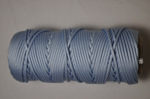 Handy Hundred Cord in Light Blue
