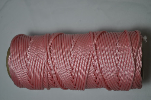 Handy Hundred Cord in Pink