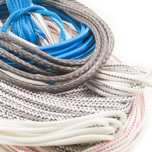 Laser Sailboat Pro Running Rigging Line Kit