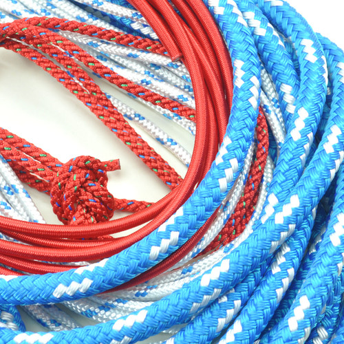 Sunfish Sailboat Replacement Rigging Line Kit