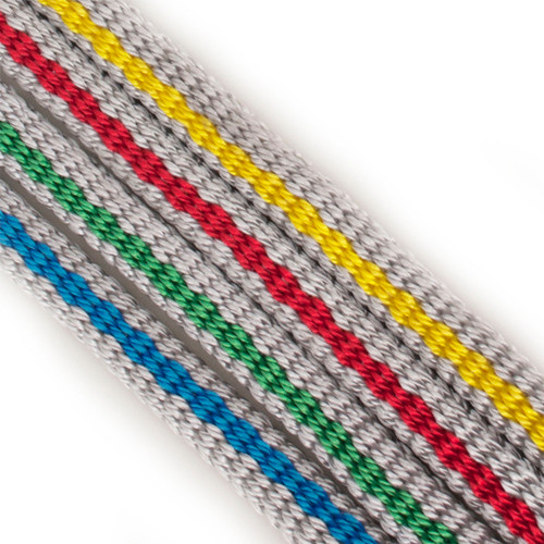 Paraloc Piranha - Dyneema Core / Polyester Double Braid Rope