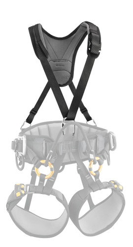 Petzl Sequoia SRT Single Rope Harness