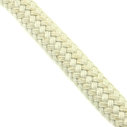 Vintage Sta-Set Polyester Double Braid Rope