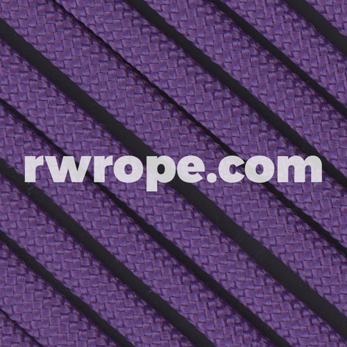 Paracord 425 in Purple.