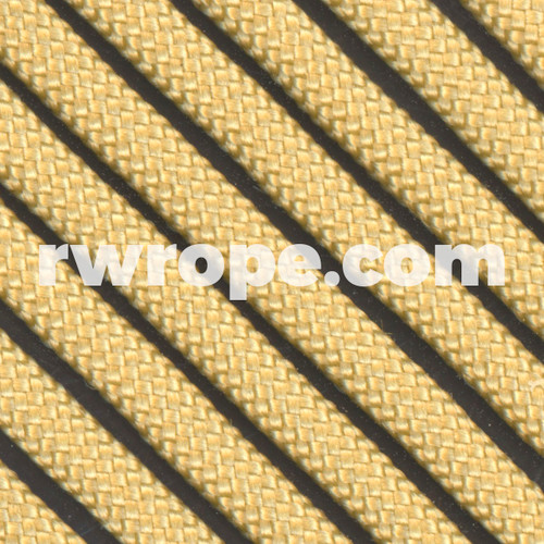 Paracord 425 in Gold.