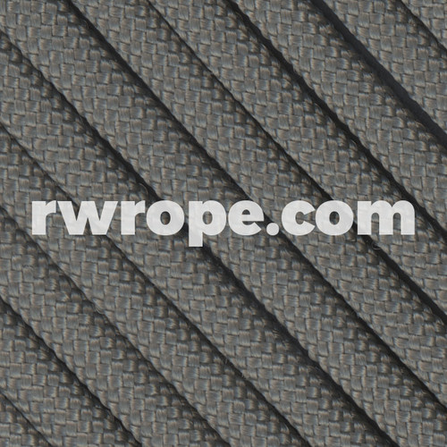 650 Paracord Flat Coreless - Foliage Green #33