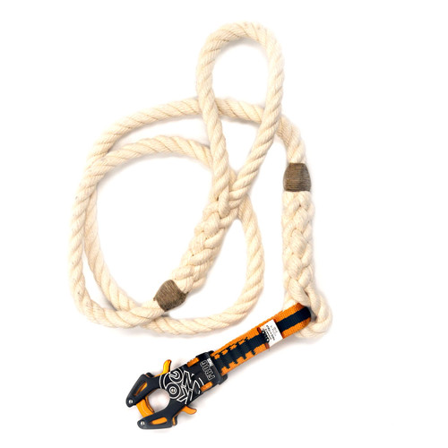 Off-white Froggy Kong leash