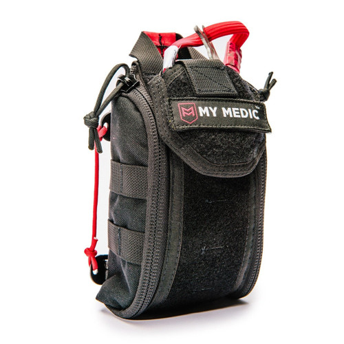 MyMedic Shield trauma First Aid Kit