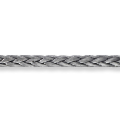 New England Ropes Endura- 12 Grey