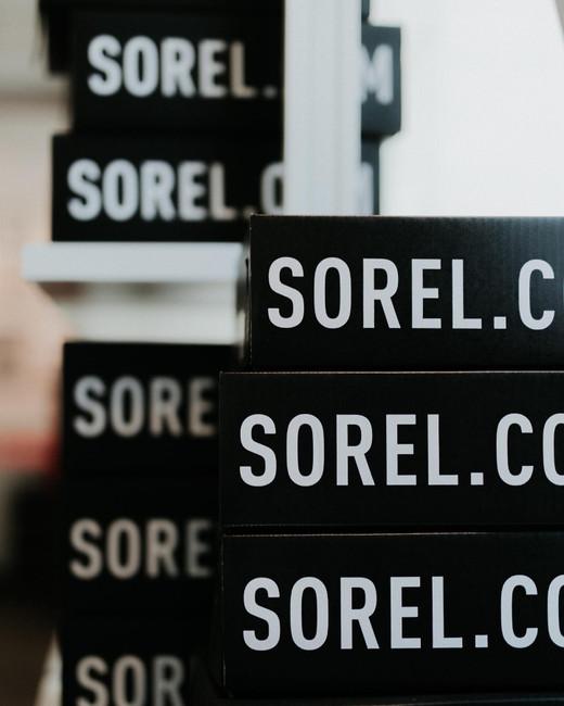 Sorel Trunk Show!!!