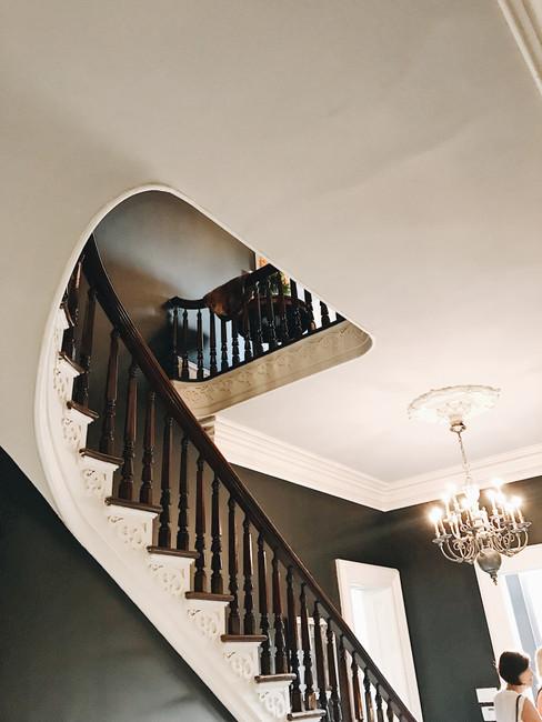 Inside Jeffery Roberts Design