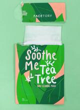 SOOTHE ME TEA TREE MASK