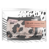 LEOPARD SPA HEADBAND