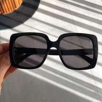 RUBY BLACK SUNGLASSES