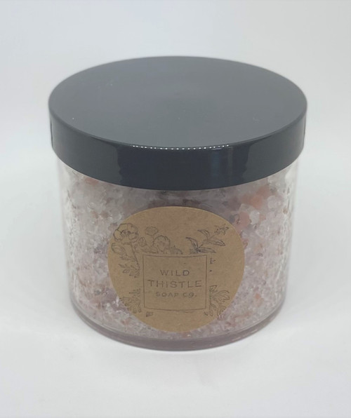 Sea Salt & Orchid Bath Soak