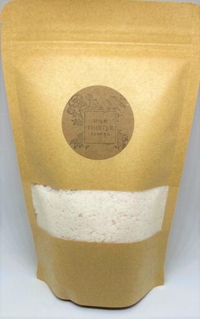 Grapefruit Mint Fizzy Bath Dust