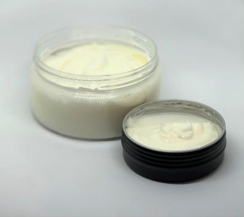 Honey Almond Body Cream