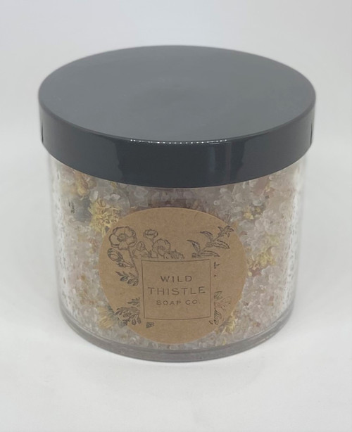 Tropic Sunrise Bath Soak