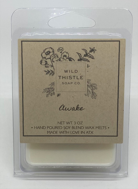 Awake Wax Melts