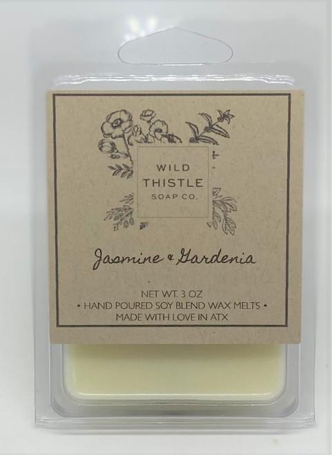 Jasmine & Gardenia Wax Melts