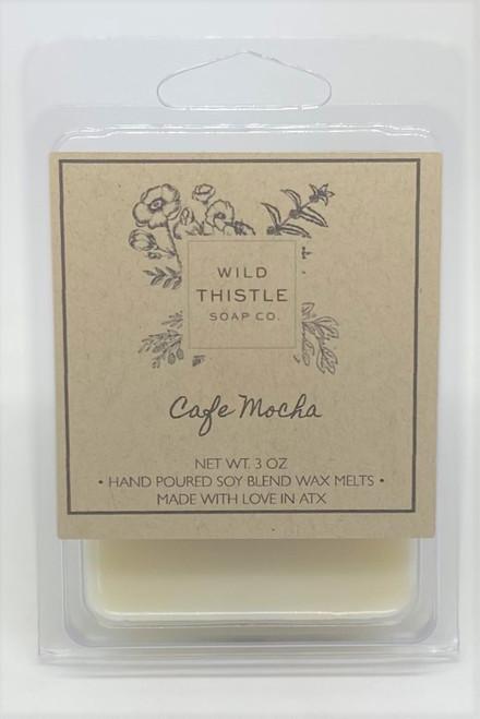 Cafe Mocha Wax Melts