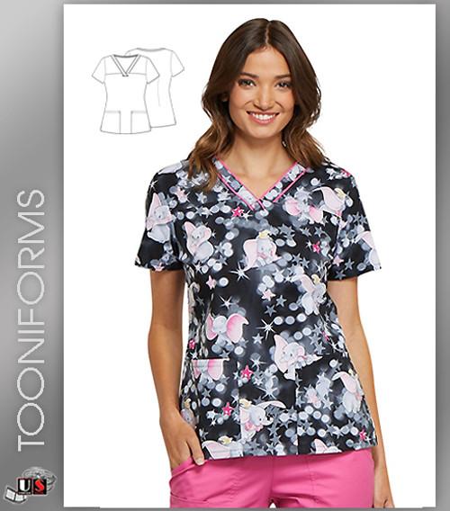 8a830ecc94c Uniforms - Cherokee Medical Scrubs - Cherokee Disney Tooniforms ...