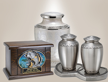 Cremation Jewelry | Cremation Urns | Photo Engraved Jewelry