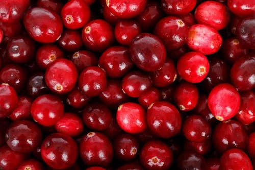 Fresh Maine Cranberries, 1 pound