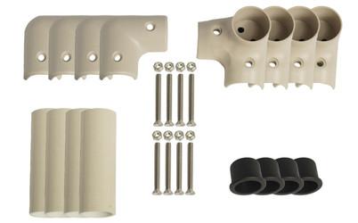 Standard PVC Bed Repair Kit