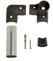 Single Repair Kit - Anodized Aluminum