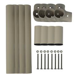 PVC Bunk Bed Kit