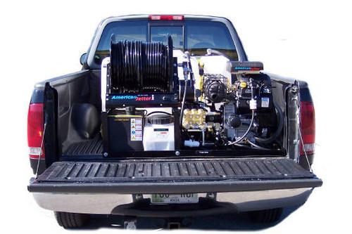 Truck Kit 740 - 26.5 HP EFI, 7 GPM, 4000 PSI