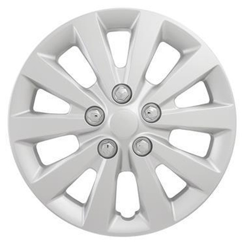 2013 2014 2015 2016 2017 2018 Nissan Style Sentra Hubcap Wheel Cover 16 53089 Brand New