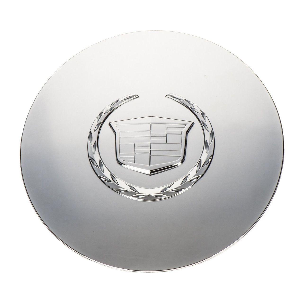 1 96 97 98 99 00 01 02 Cadillac Eldorado Seville chrome center cap 9592206 OEM