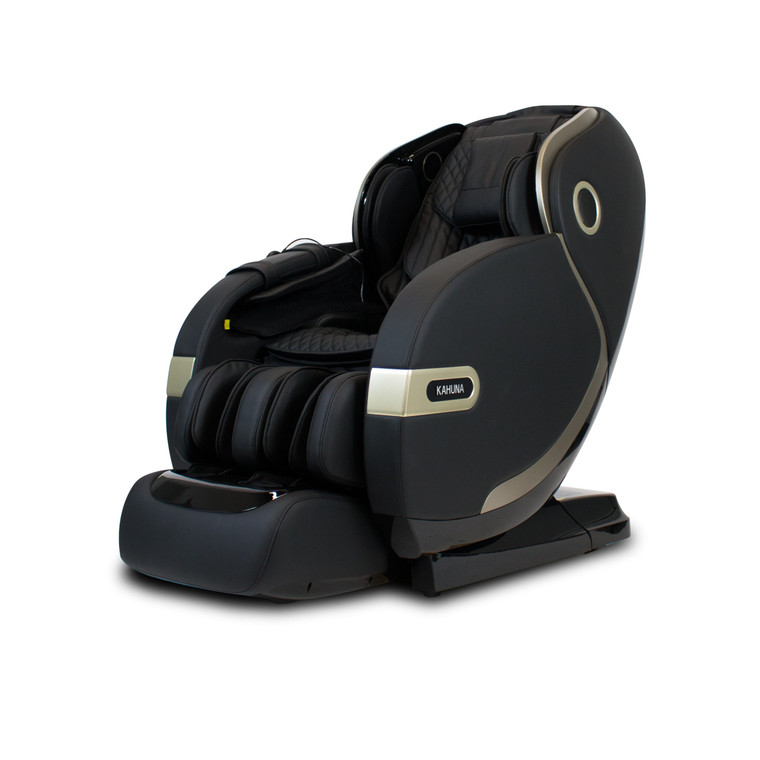 [PRE-ORDER 10-15-21] [2021 NEW] Kahuna 4D+@ Dual Air Float Flex HSL-track with Infrared heating SM-9300 Black