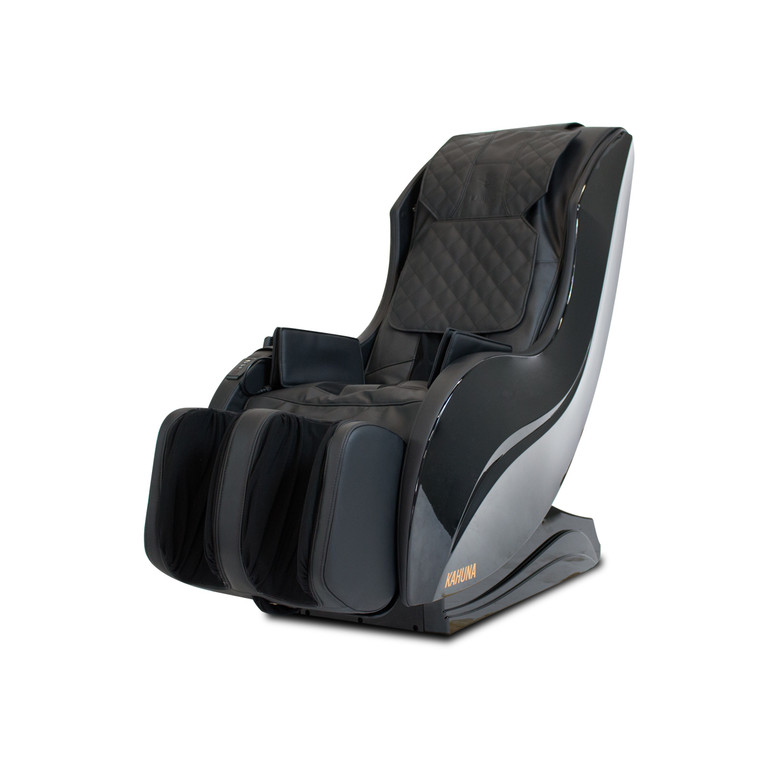 [2021 NEW] Slender Style SL-Track Kahuna Massage Chair HM-5020 (with heating therapy) Black