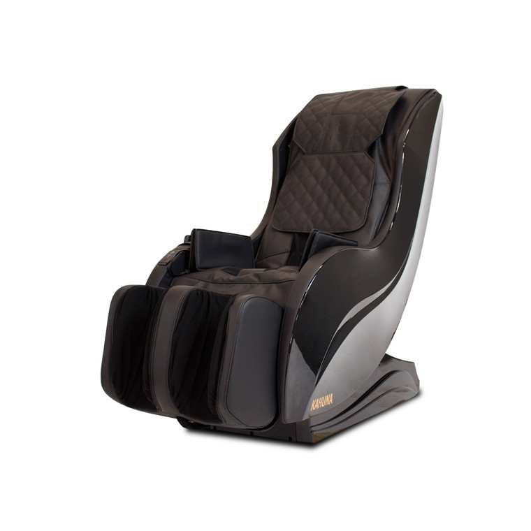 [2021 NEW] Slender Style SL-Track Kahuna Massage Chair HM-5020 (with heating therapy) Brown