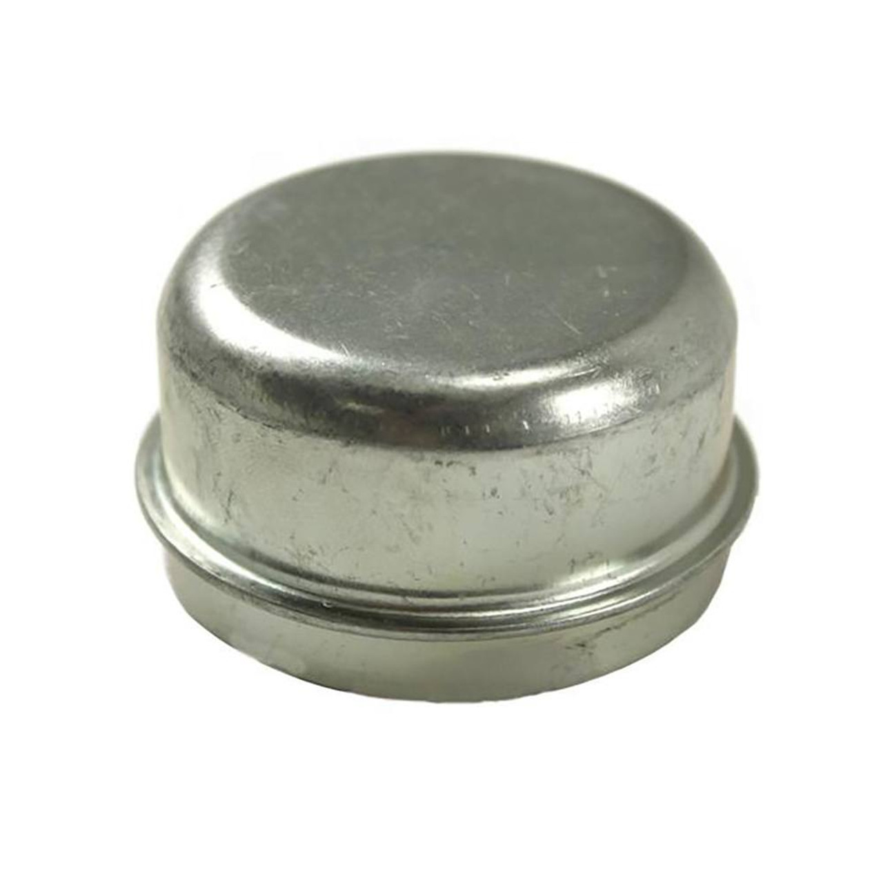 """1.98"""" Trailer Hub Dust Cap - Grease Cover"""