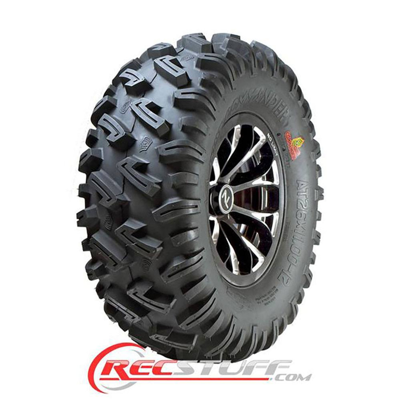26x11.00-14 GBC Dirt Commander ATV Tire AE142611DC