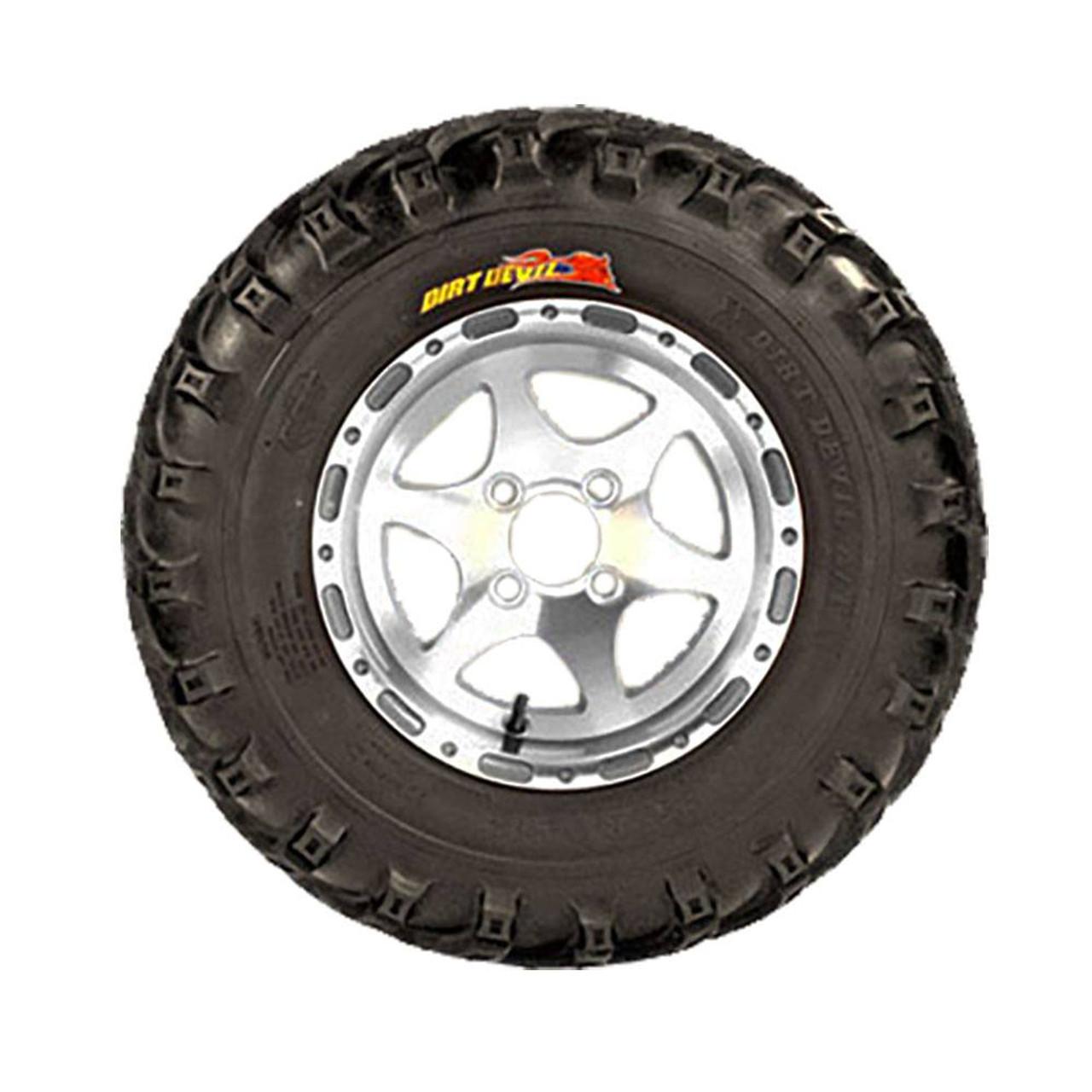 23x8.00-10 GBC Dirt Devil ATV Tire AR1029
