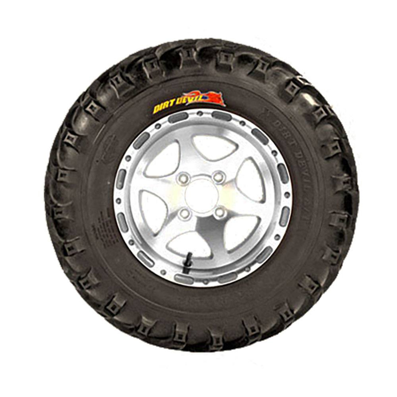 25x10.00-11 GBC Dirt Devil ATV Tire AR1165