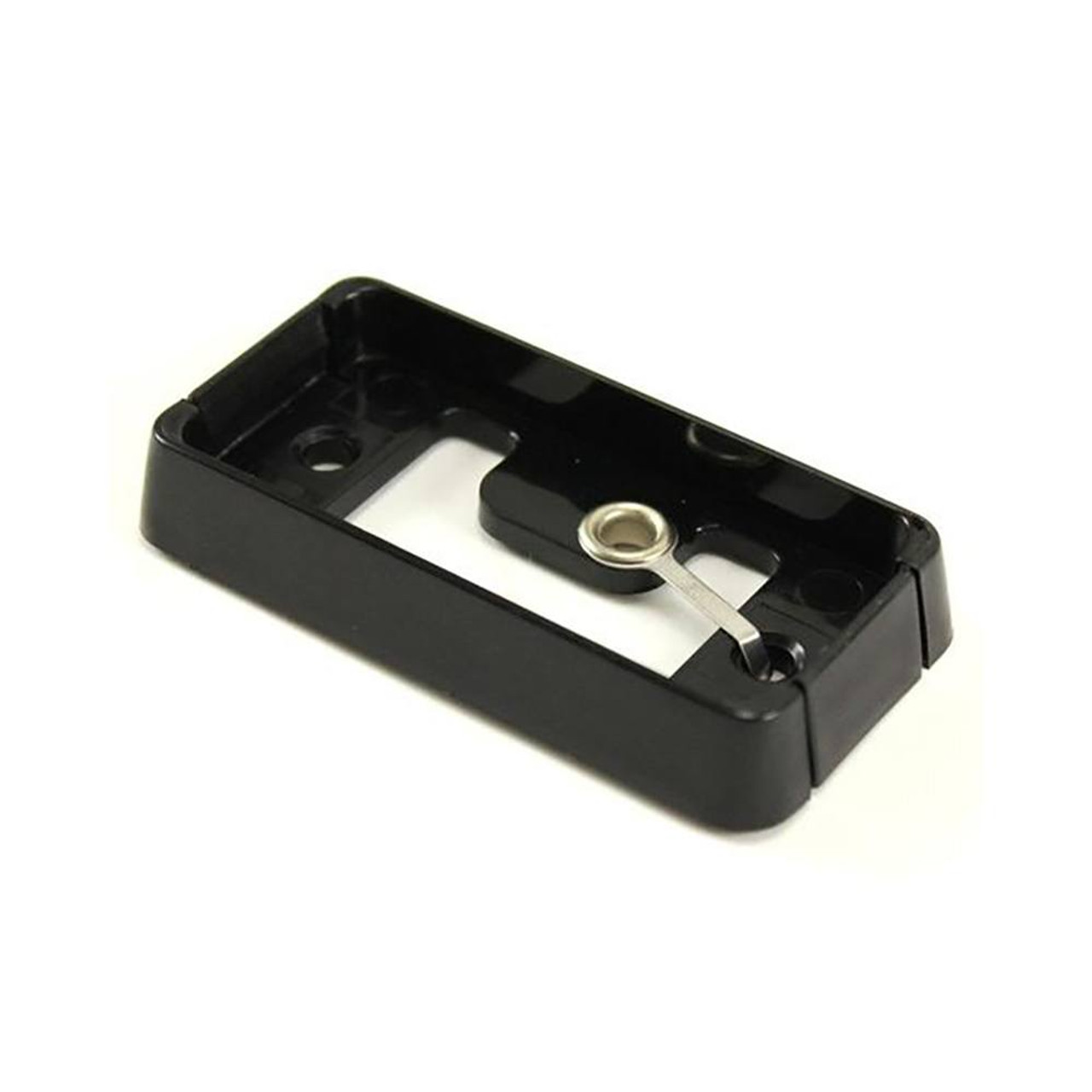 Plastic Base for Small Trailer Clearance light - Snap Lock