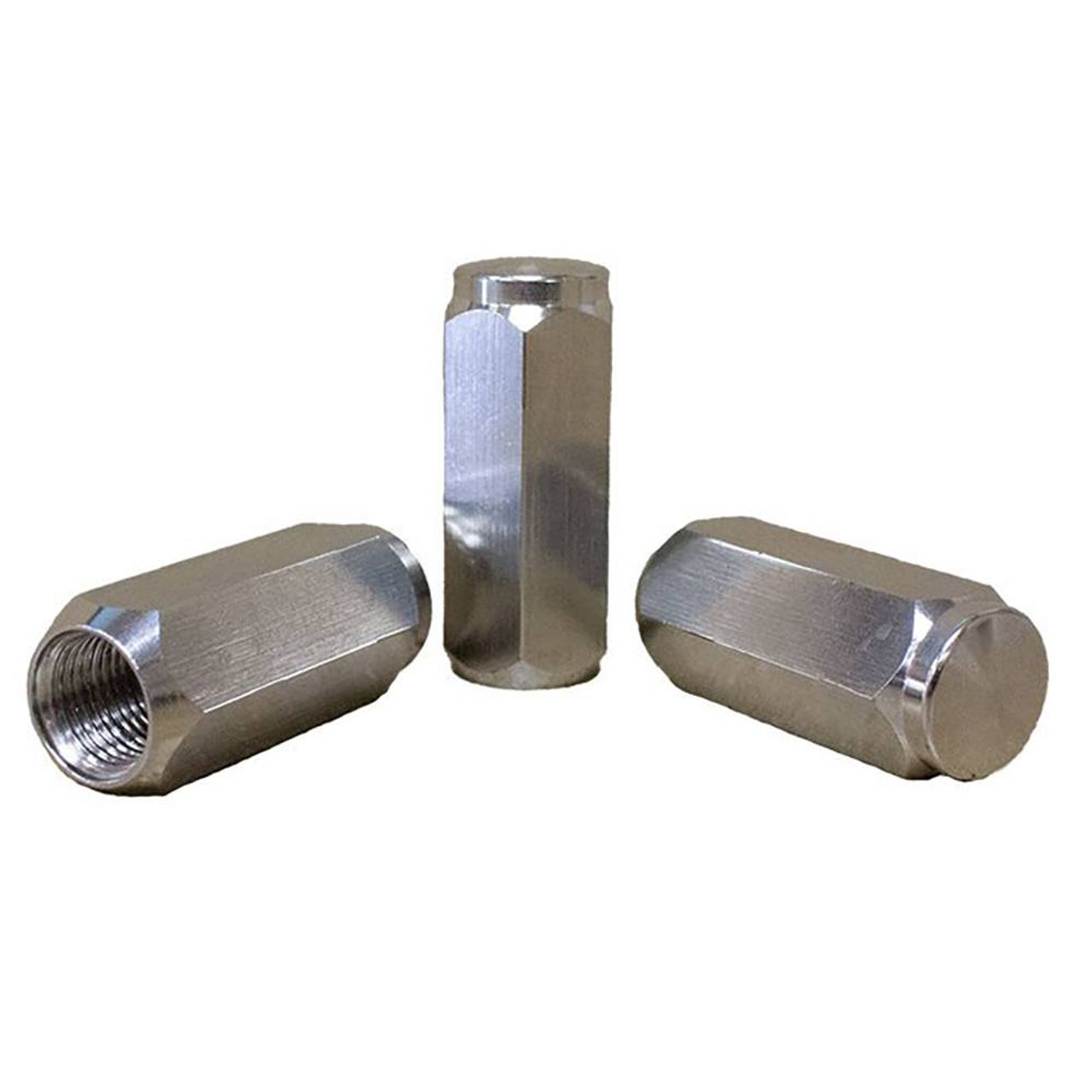 "9/16""- 18 Stainless Steel Trailer Lug Nut (1 Lug Nut)"